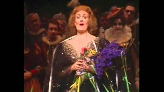 Dame Joan Sutherland Home Sweet Home Sydney Opera House Farewell Performance