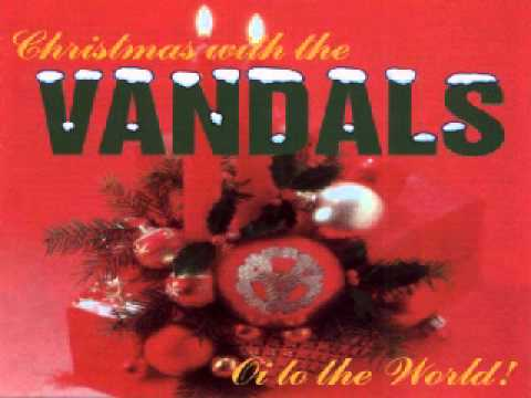 Vandals - Christmas Time For My Penis