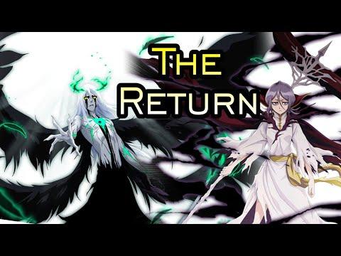 Dark Rukia & Anniversary Ulquiorra Return! Bleach Brave Souls & Channel News!