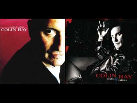 Colin Hay - Conversation