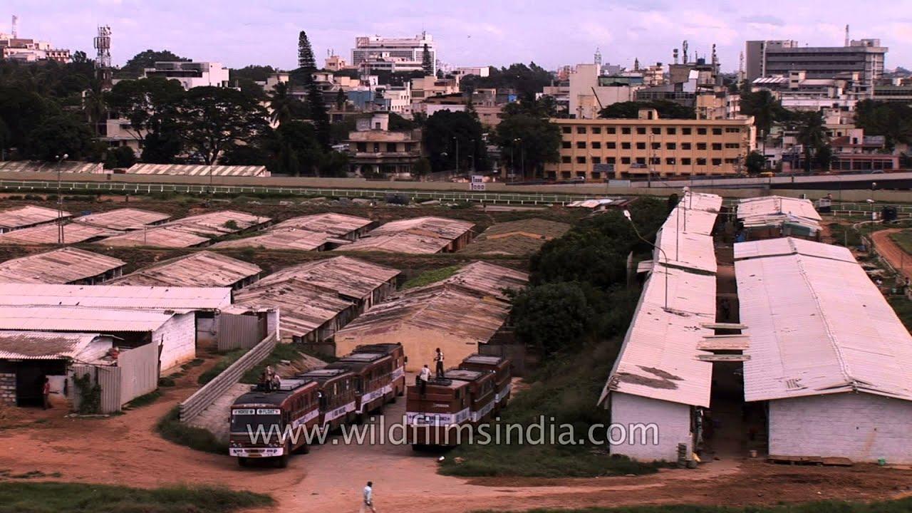 Race Course Road Race Course Road Bangalore