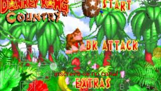 Gameplay 2#Donkey Kong country