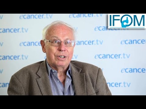 Tomas Lindhal - Clare Hall Laboratories, Cancer Research UK