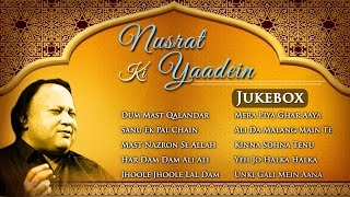 download lagu Nusrat Ki Yaadein  All Time Hit Songs By gratis