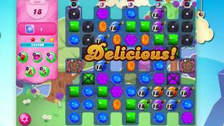 Candy Crush Saga Level 3305