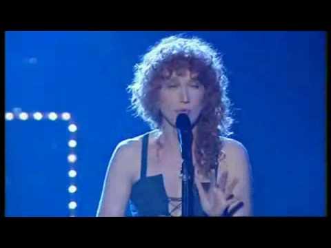Fiorella Mannoia - I Dubbi Dellamore