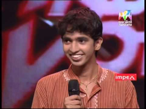 Josco Indian Voice Season 2   Lekshmi And Bipin 16 01 2013 video