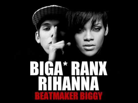 BIGA RANX - DIAMOND IN THE SKY BeatmakerBiggy - PART I