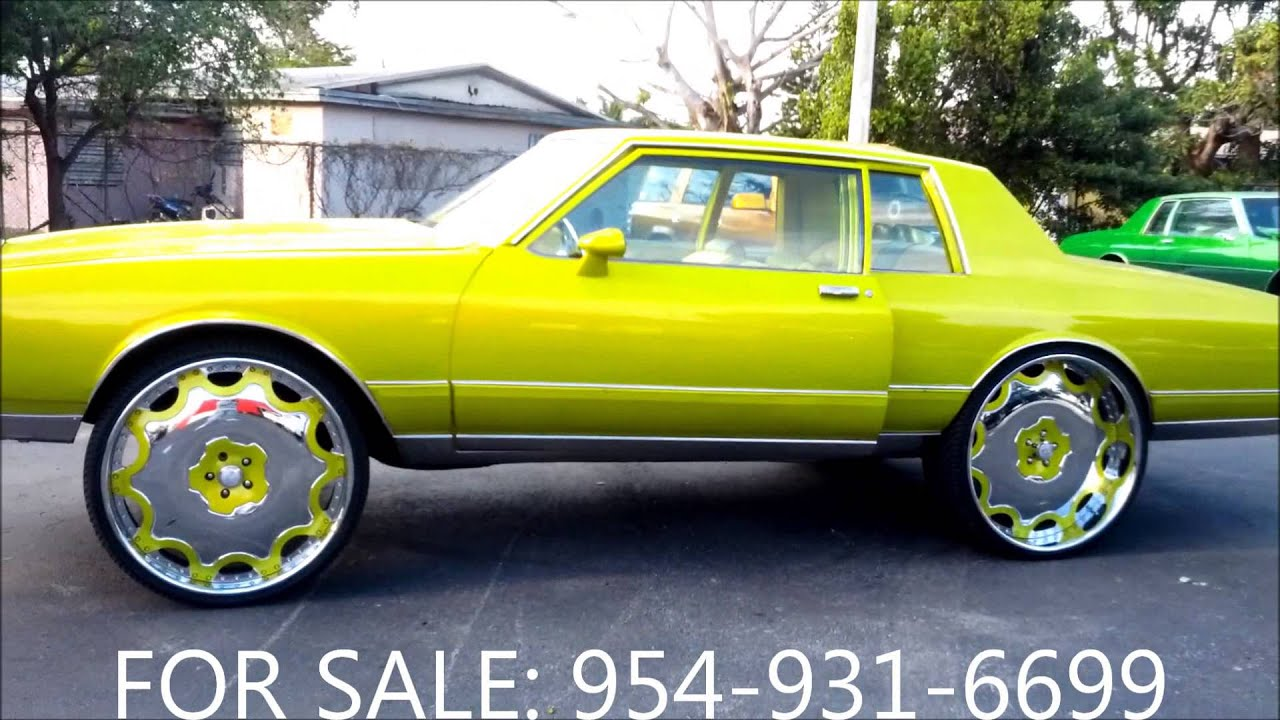 Ace Whips Cars For Sale