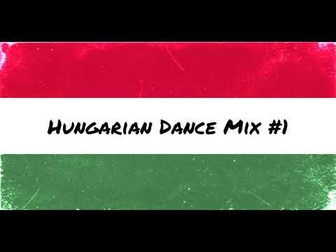 Legjobb Magyar Dance Zenék #1 (Javított kiadás)