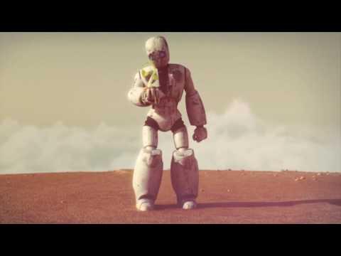 Alan Walker -  Faded [Animation] REMIX