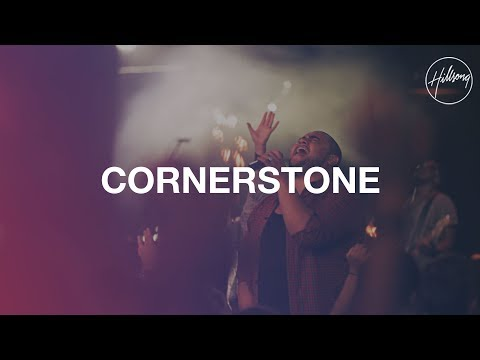 Hillsongs - Cornerstone