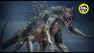 कभी सुना है इनके बारे में|10 Best Places To Spot A Mythical Creature|legendary animals|universalfact