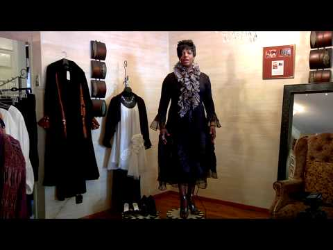 The Brownstone Womens Clothing Boutique New York