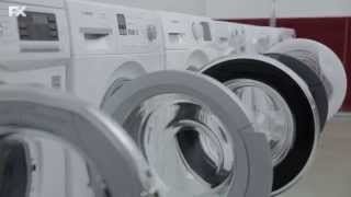 Пятно на репутации: экспертиза стиральных машин. Росконтроль проверил стиральные машины.
