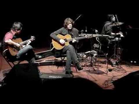 Ivan Smirnov Live 05/03/2007ЦДХ(7)