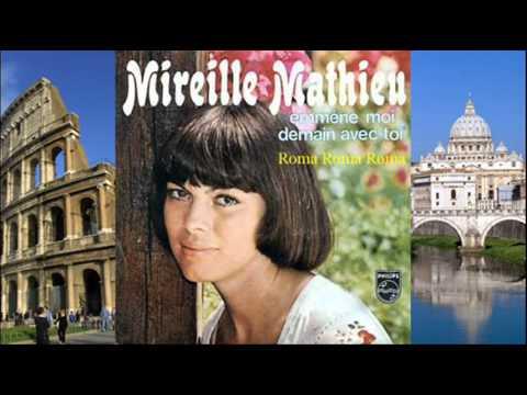 Mireille Mathieu - Roma
