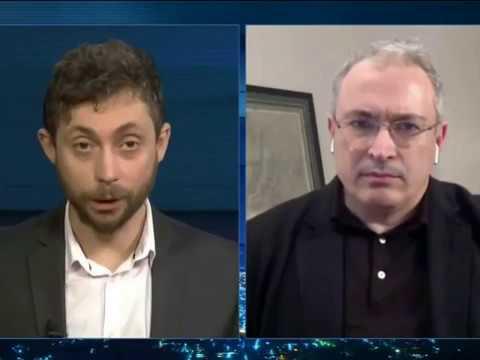 20171209 МоМенты к правде - Ходорковский об окружении Путина