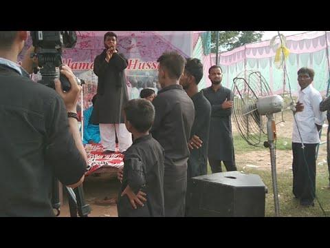 Live 72 Taboot Julus-e-Aza Tumba Bihar 14th Moharram 2019 ! Live Ziyarat 72 Shaheed