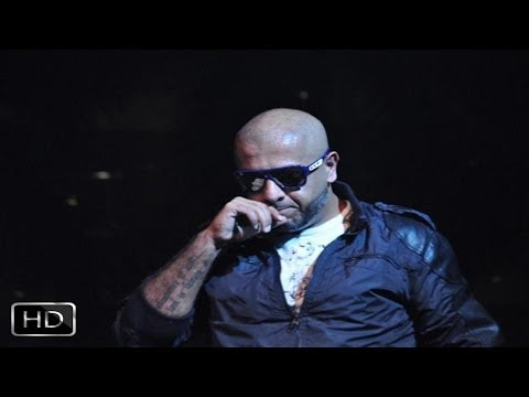 Vishal Dadlani Sing Jee Le Zaraa At Channel V Indiafest In Goa