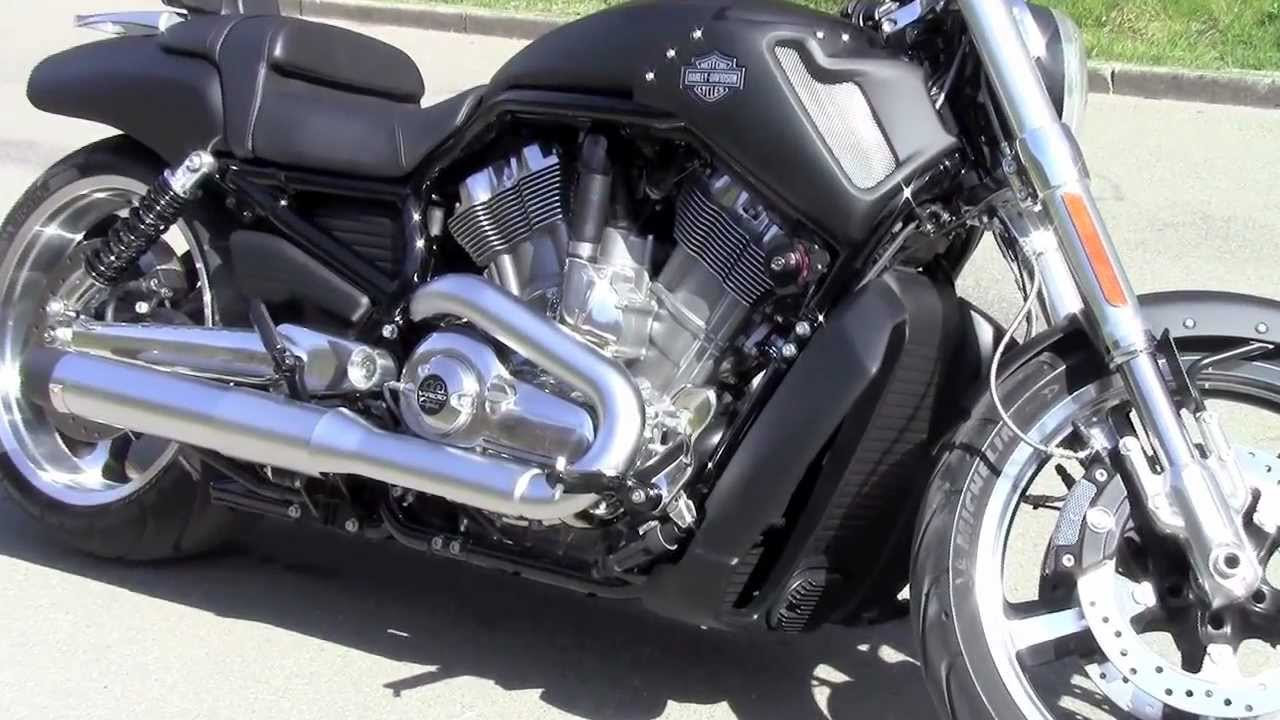 harley davidson vrscf v rod muscle 2012 black denim kess. Black Bedroom Furniture Sets. Home Design Ideas