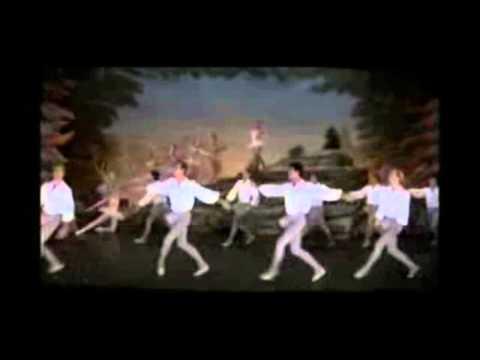Члены балетной труппы (прикол)