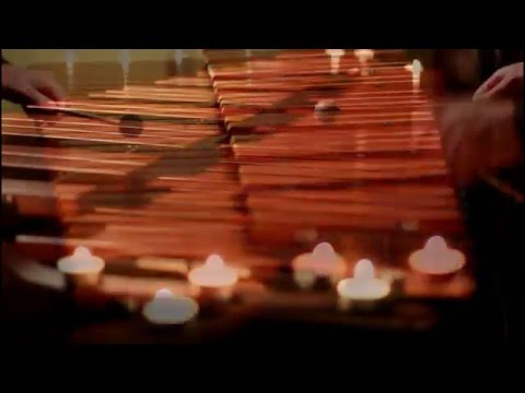 Carol of the Bells (Marimba Solo) | MattNickleMusic