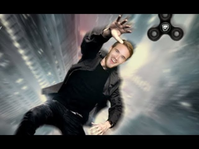 THE FALL OF PEWDIEPIE!