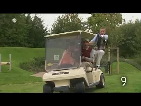 Kesslers Knigge - 10 Coisas - Golf