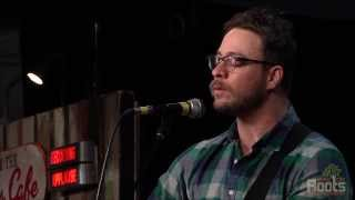 "Amos Lee ""A Change Is Gonna Come"""