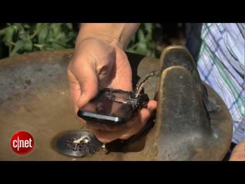 Video: The rugged Motorola Defy XT for U.S. Cellular - First Look
