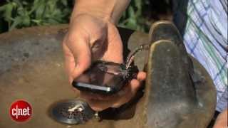 The rugged Motorola Defy XT for U.S. Cellular - First Look