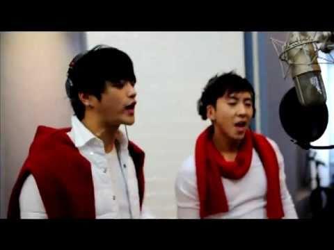 Christmas Time Music Video (젤리피쉬 - 크리스마스타임)