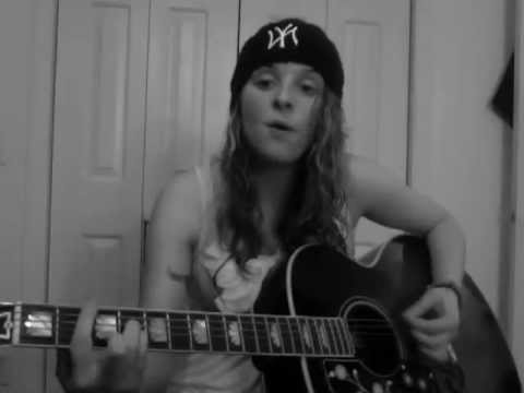 All Over Me by Lindsay Harper (cover)