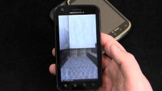 Motorola Atrix 4G Review Part 2