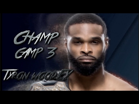 UFC 209: Champ Camp 3 ep. 2