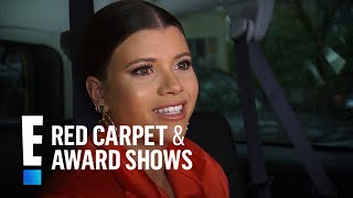 Sofia Richie Talks Ideal Date Night With Her Boyfriend   E! Red Carpet & Award Shows