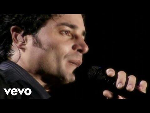 Chayanne - Si Nos Quedara Poco Tiempo (live)