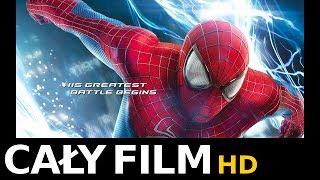 Niesamowity Spider-Man 2 (2014) recenzja (NIE cały film hd lektor zwiastun online napisy pl)