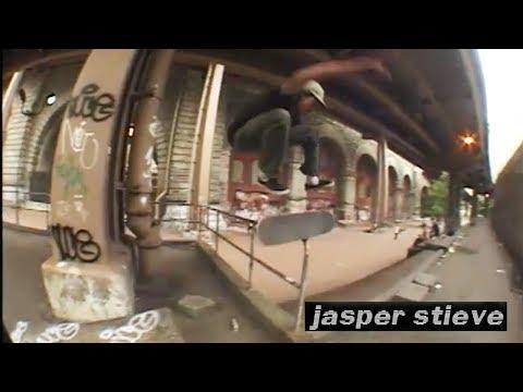 Jasper Stieve's PXL2000 Part