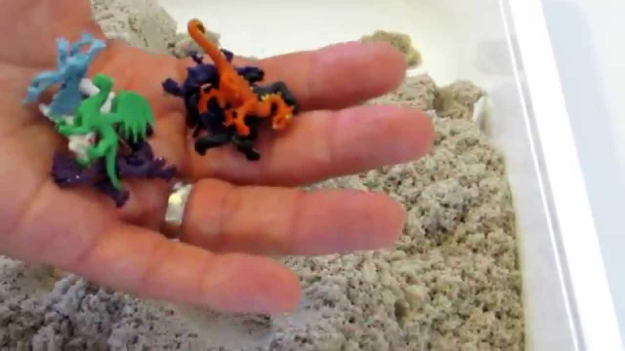 Real Mini Animals LTD Mini Animal Figures