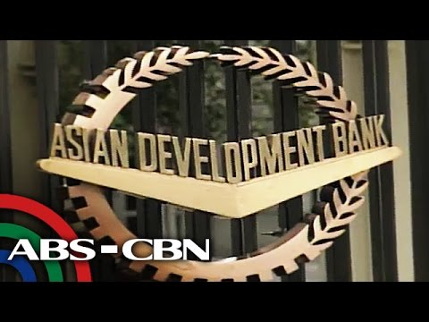 ADB sees Philippine economic growth at 6% this year