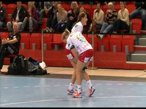 Elektrosjokkhåndbal / Eletroshock handball w/English subs
