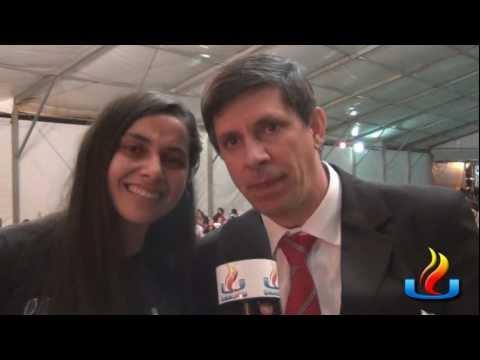 UMADEB 2012 - Dia 21-02 - Entrevista Pr. Paulo Locatelli