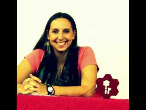 Entrevista a María Ikwat en Radio Uruguay