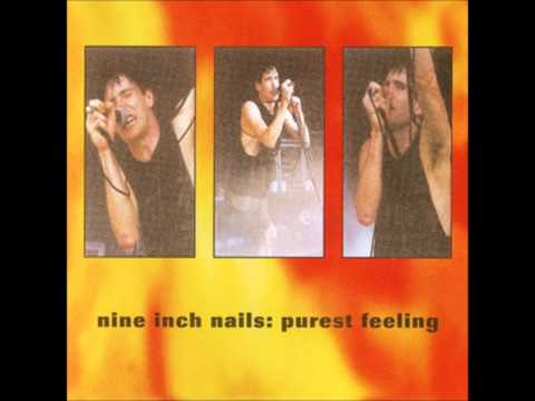 Nine Inch Nails - Twist