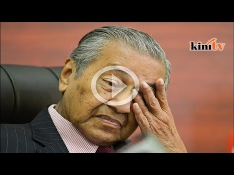 Rafizi: I hope Najib won't imprison Mahathir