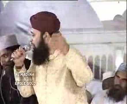 Mere Walion Ke Imam - Owais Qadri video