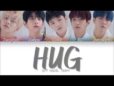 Download  SEVENTEEN 세븐틴 - Hug 포옹 Color Coded s Eng/Rom/Han/가사 Gratis, download lagu terbaru