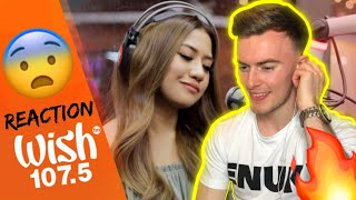 Morrissete Amon Rise Up On Wish 107 5 Reaction